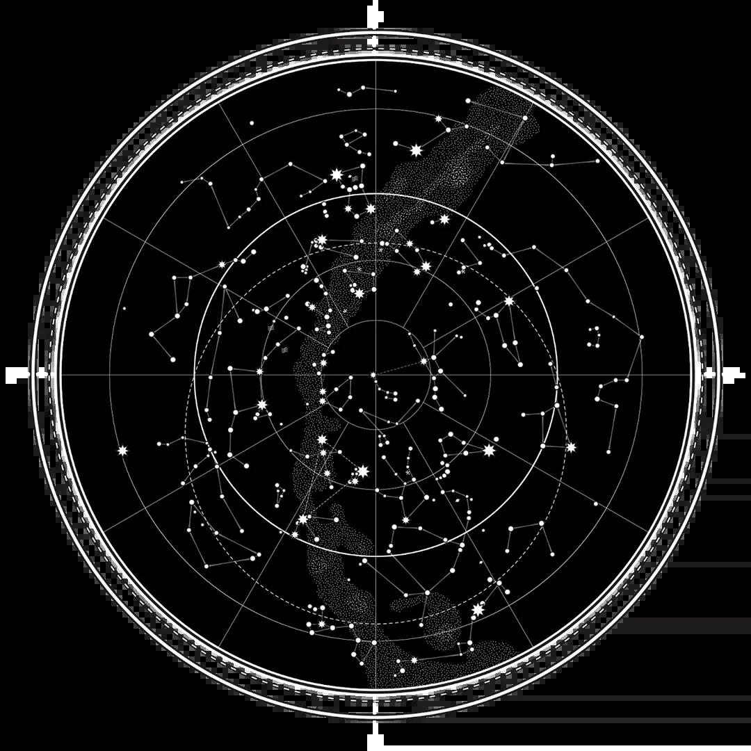 Многие символы, которыми пользуются в современной астрономии появились в средние века в качестве знаков алхимиков и астрологов, но есть символы и более древнего происхождения.