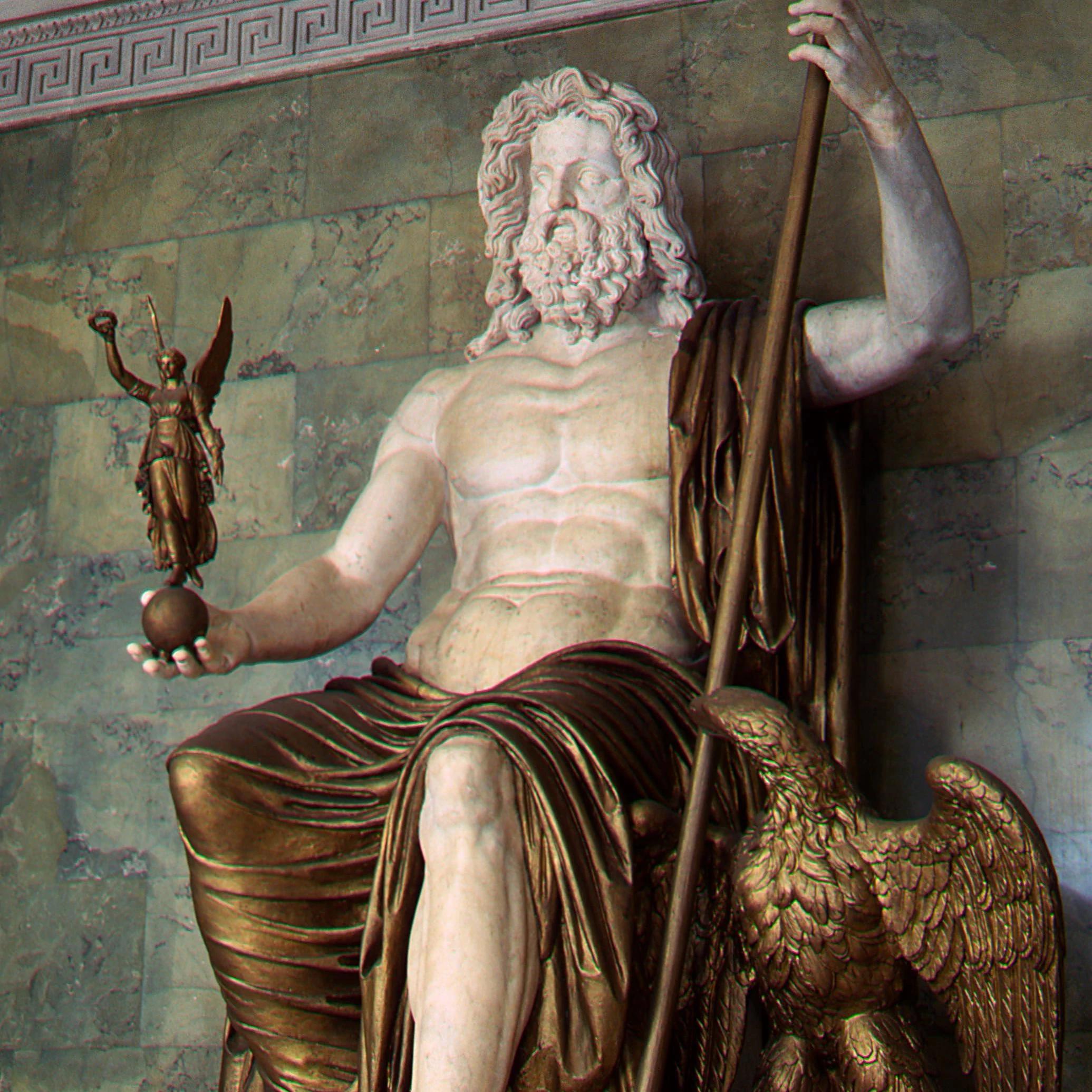Атрибуты -- это вещи и предметы, являющиеся неотъемлемой частью богов и мифологических персонажей. Эти вещи и предметы обдадают сверхъественными способностями или служат источником таких способностей для своих обладателей.