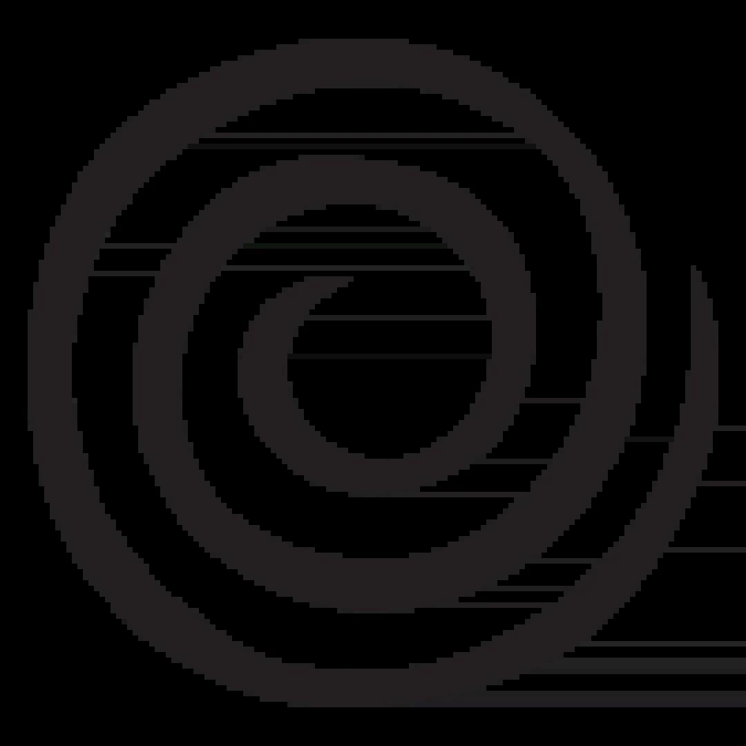 Символ времени, циклических ритмов, смены сезонов года, рождения и смерти, смены солнечных и лунных фаз. Спираль, как и смерч, выступают как символы бесконечной энергии в природе.