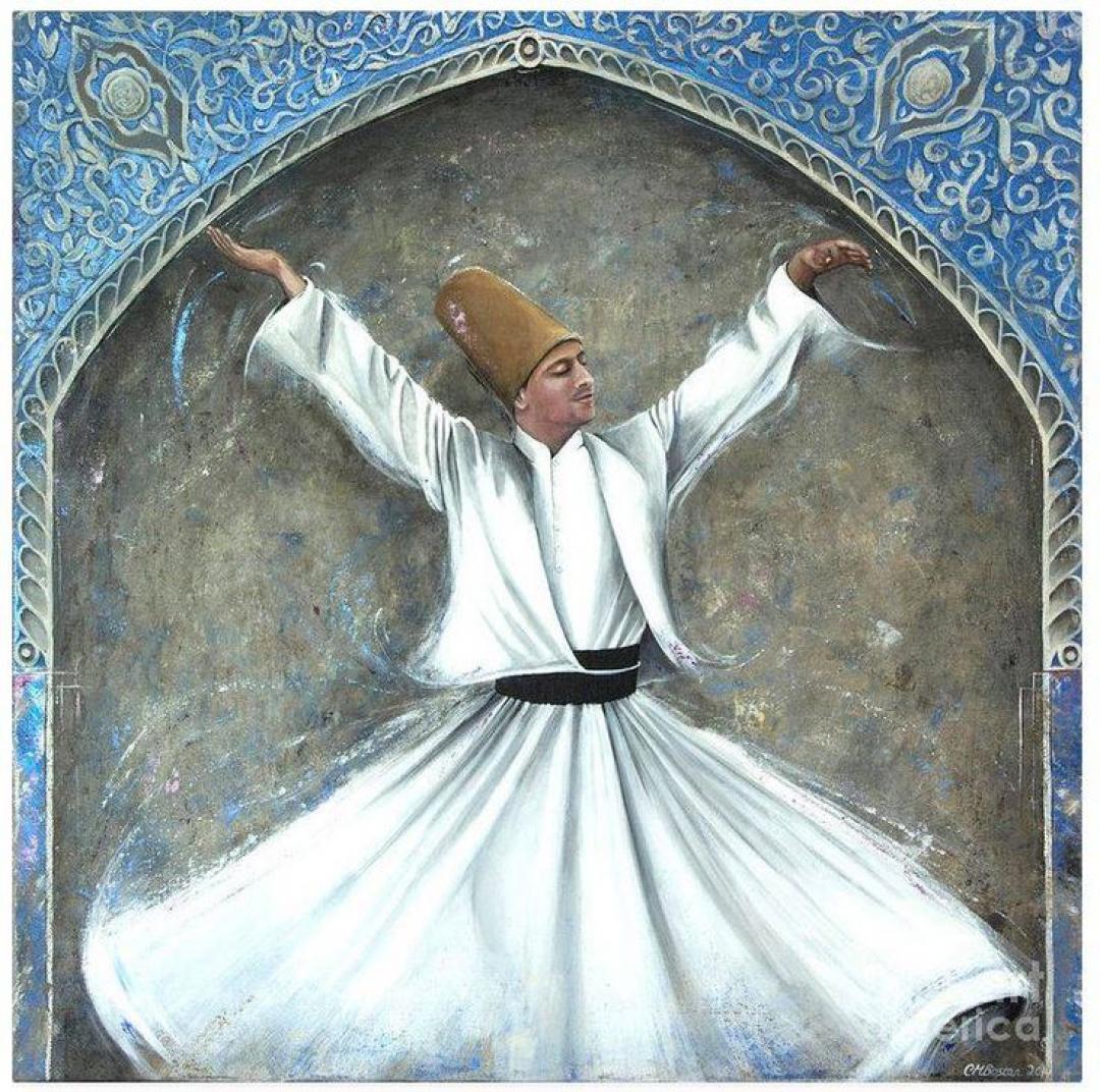 Cуфизм — это мистическое направление в исламе, направленное на познание Бога. В современном мире суфизм стал известен благодаря суфийским поэтам, которые, познав тайны мироздания, изложили свой духовный опыт в поэтической форме.